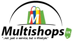 MultishopsUK Bag logo