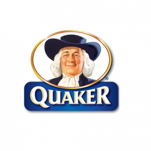 Quakers cereal